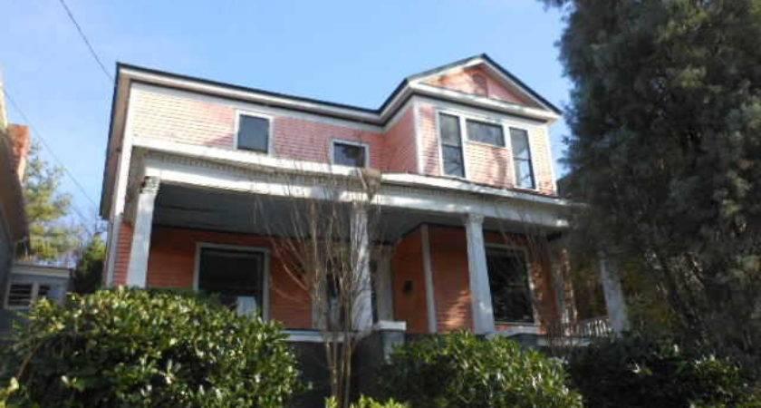 Arlington Macon Georgia Bank Foreclosure