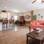 Arlington Randol Home Clayton Homes Bossier City