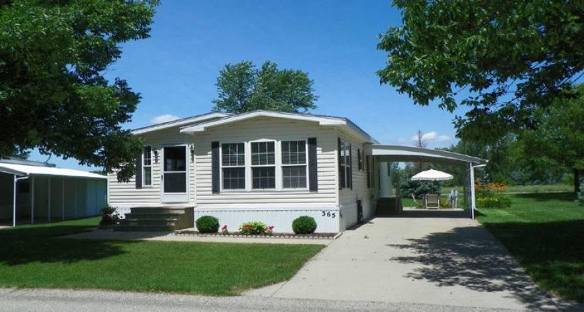 Artistic New Modular Homes Sale Michigan