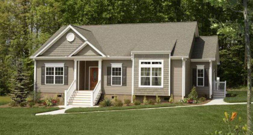 Asheville Luxury Modular Homes