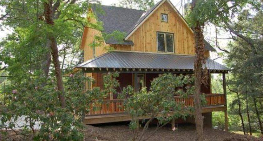 Asheville North Carolina Listing Green