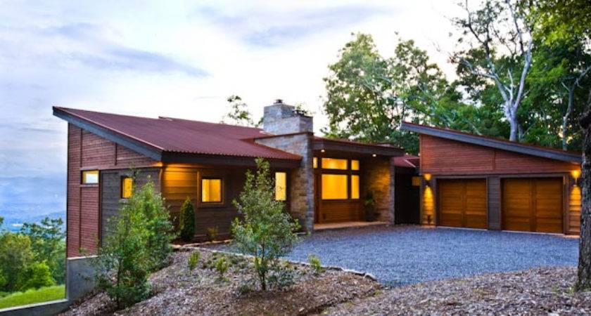 Asheville Real Estate Luxury Homes