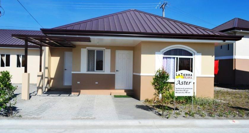 Aster House Model Solanaland Development Inc