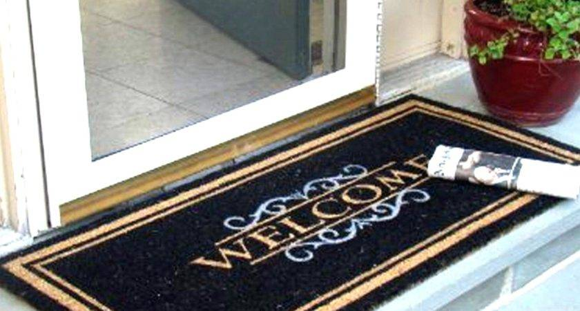 Astonishing Front Door Floor Mats Doors Design