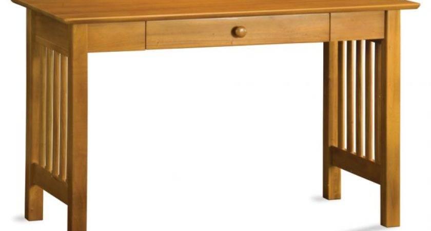 Atlantic Furniture Mission Desk Richard Parks