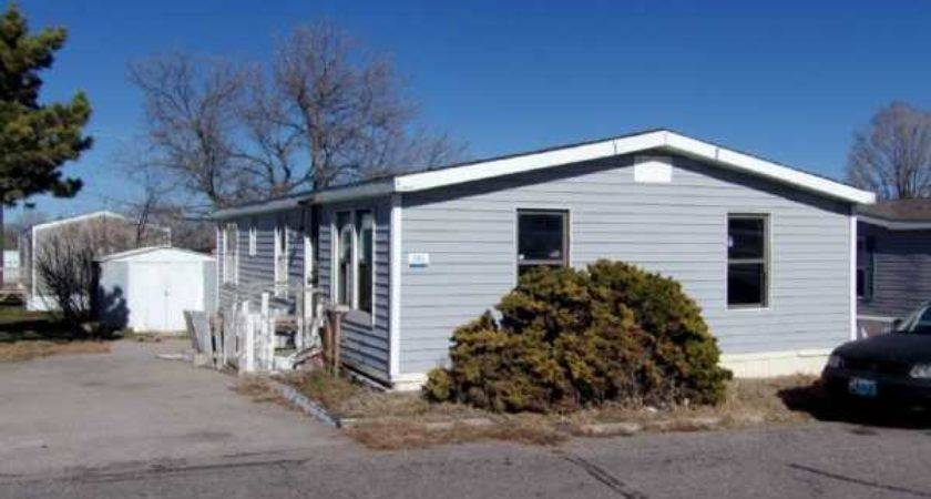 Atlantic Mobile Home Sale Cheyenne