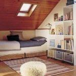 Attic Bedroom Design Ideas Inspire Vizmini
