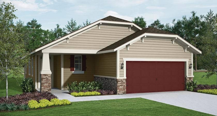 Augustine Florida New Homes Sale Semi Custom Home