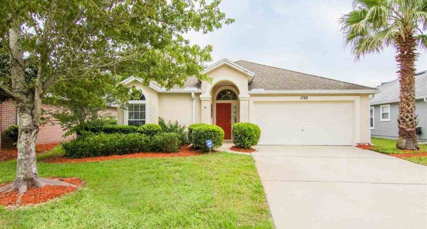 Augustine Real Estate Johns County Saint
