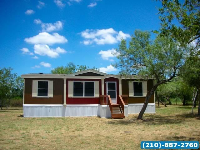 Available Homes Near San Antonio Archives