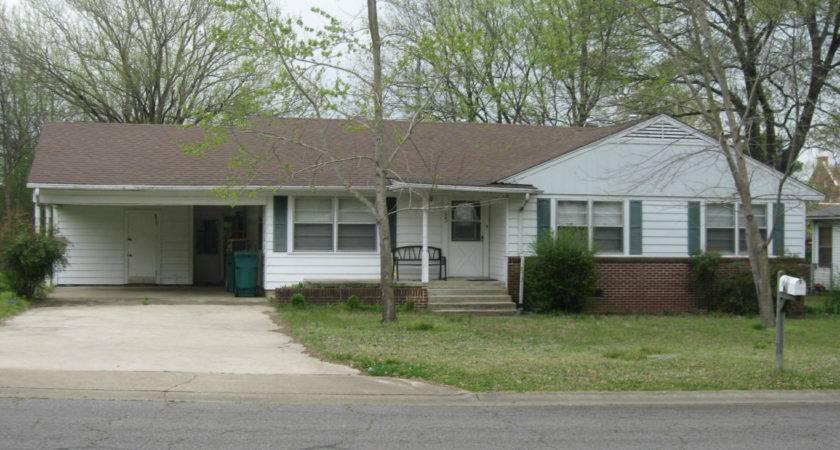 Avenue Russellville Home Sale