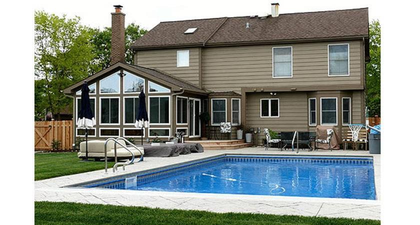 Average Cost Modular Home Addition Modern