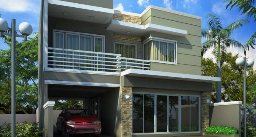 Awesome Home Elevation Designs Interior Design