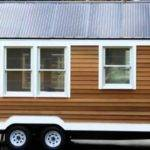Awesome Micro Houses Wheels Tiny Homes Youtube