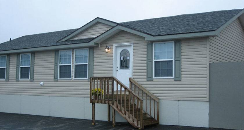 Awesome Mobile Home Exterior Colors