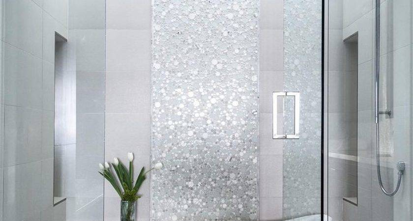 Awesome Shower Tile Designs Add Small Bathroom Remodel