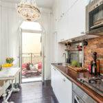 Awesome Square Meters Apartment Industrial