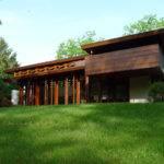 Bachman Wilson House Other Frank Lloyd Wright