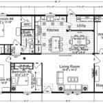 Back Galleries Bedroom Double Wide Mobile Home Floor Plans