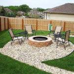 Backyard Designs Ideas Outdoor Fire Pit Home Furniture