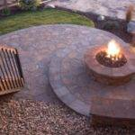 Backyard Fire Pit Ideas Landscaping User Submitted