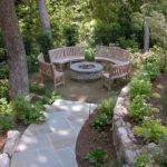 Backyard Fire Pit Ideas User Submitted