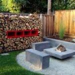 Backyard Fire Pits Design Ideas Consider Installing