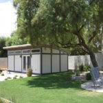Backyard Studio Pheonix Arizona