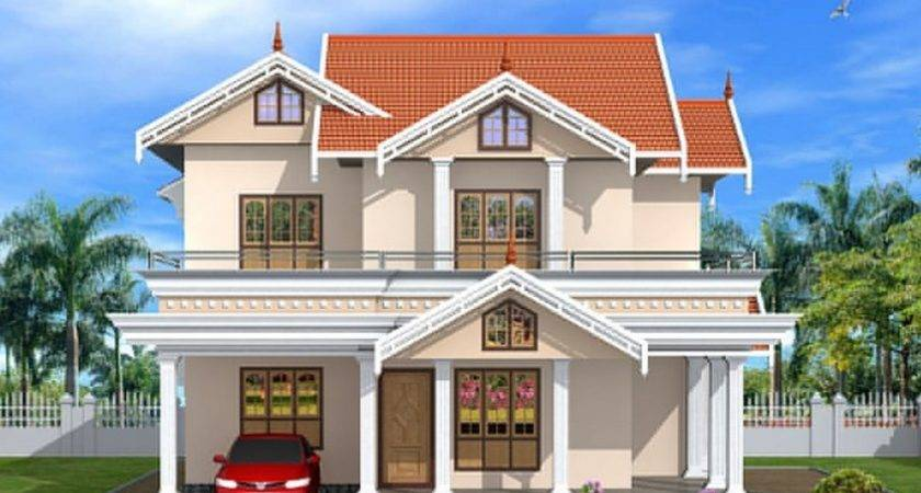 Balcony Designs Homes Awesome Home