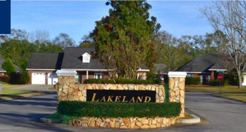 Baldwin County Home Sale Loxley Lakeland Sub Mobile