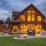 Barn Homes Post Beam Houses Cabins Project