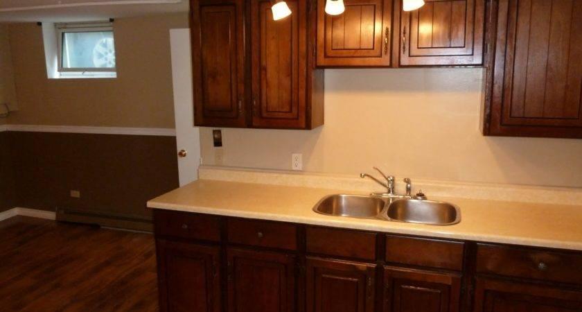 Basement Apartment Rent