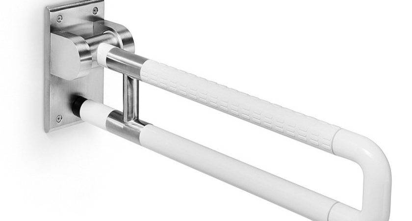 Bath Collections Otel Safety Support Grab Bar