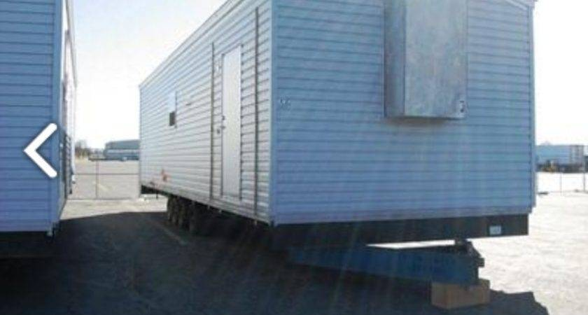 Bath Wind Zone Mobile Home Modular Baton