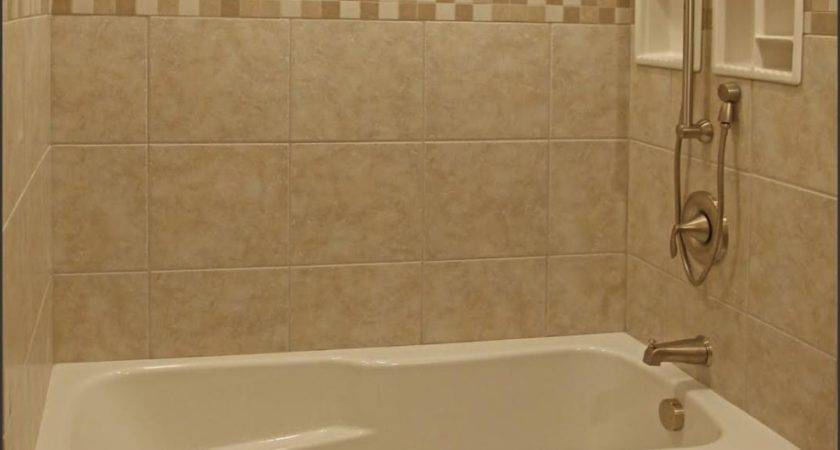 Bathroom Alluring Small Shower Designs