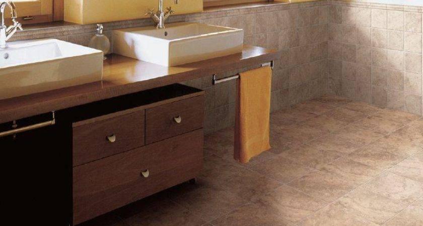 Bathroom Countertops Built Sinks Creative Home Designer
