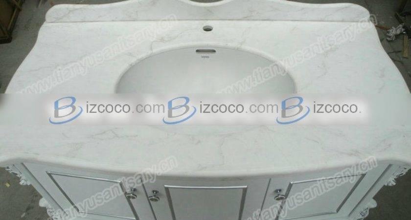Bathroom Countertops Built Sinks Frompo