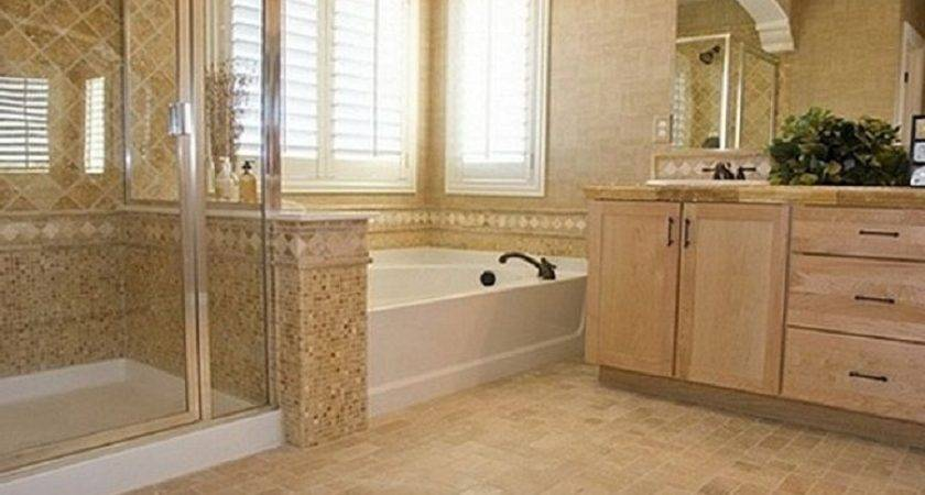 Bathroom Floor Tile Ideas Small Bathrooms Best