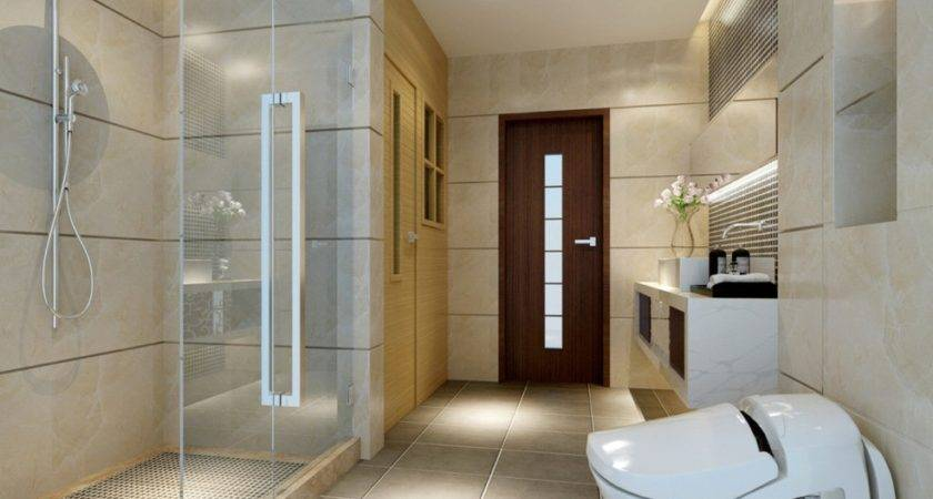 Bathroom Shower Designs House
