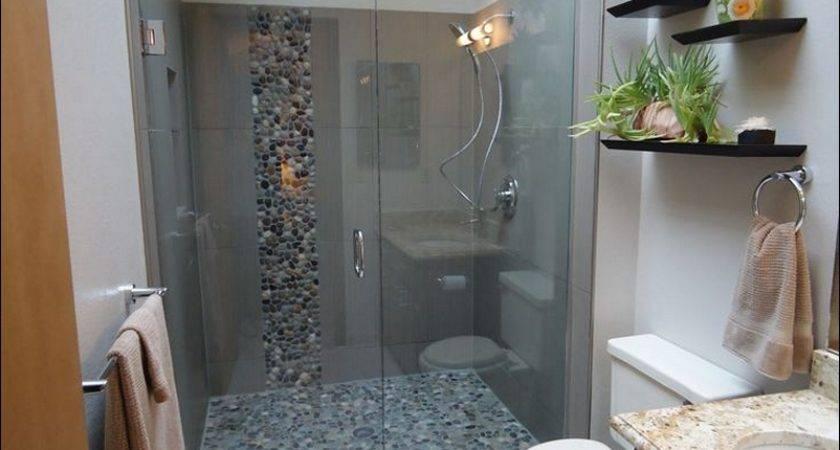 Bathroom Shower Designs Walk