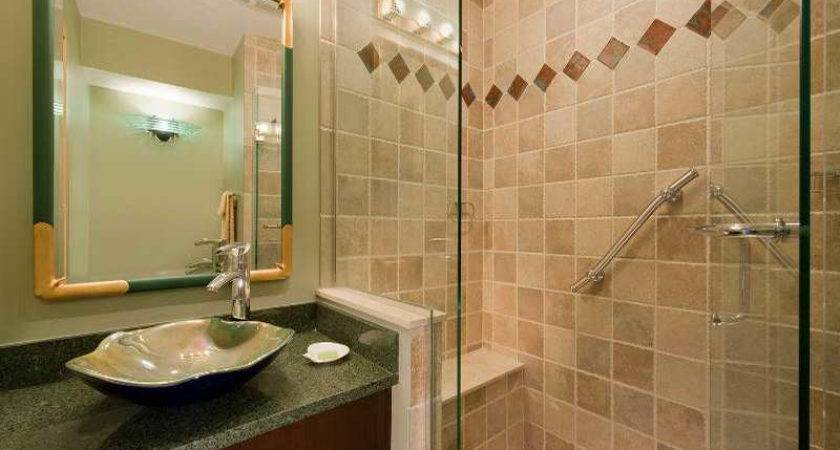 Bathroom Shower Tile Design Choose Right