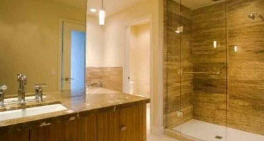 Bathroom Walk Shower Designs Ideas Nice