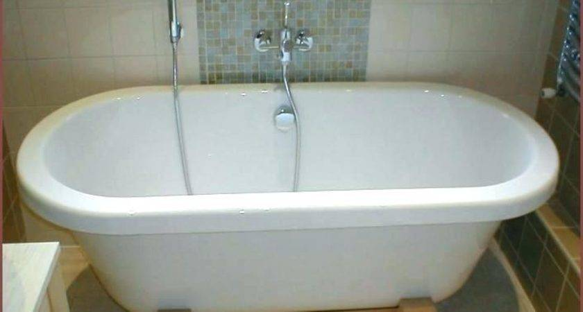 Bathtub Mobile Home Bathroom Interior