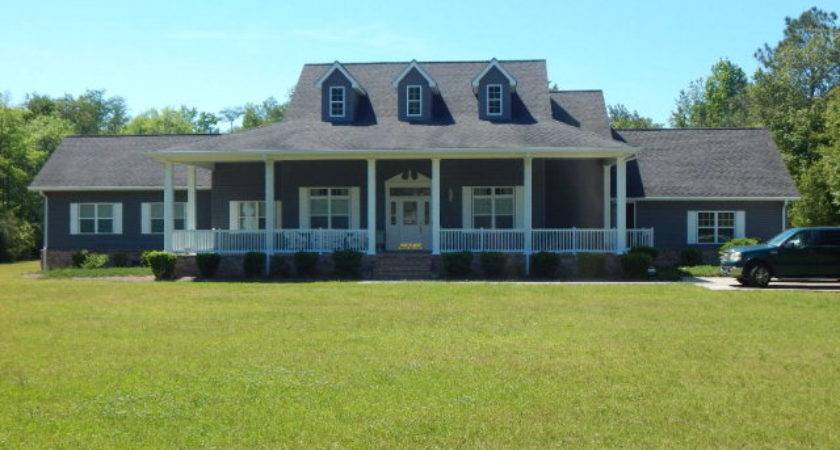 Baxley Houses Sale Appling County
