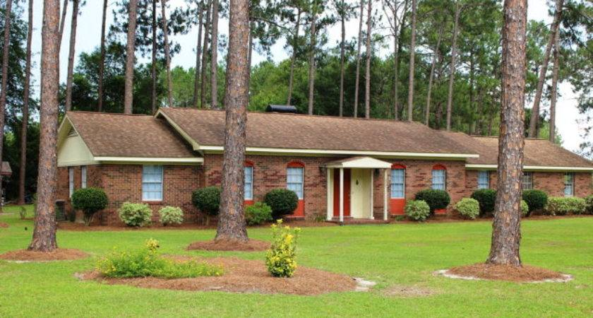 Baxley Real Estate Houses Sale Appling County