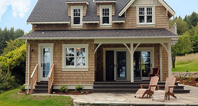 Beach Cottage Style Manufactured Homes Houses