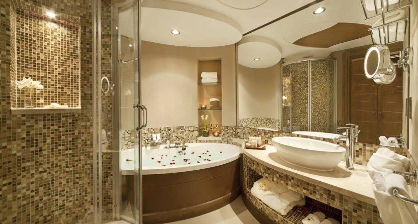 Beautiful Bathrooms Need Consider Industry Standard