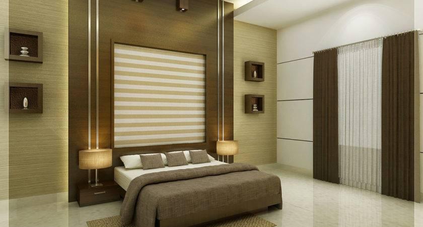 Beautiful Bedroom Interior Designs Kerala House Design