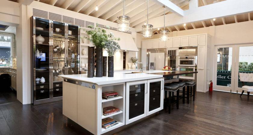 Beautiful Kitchens Inspire