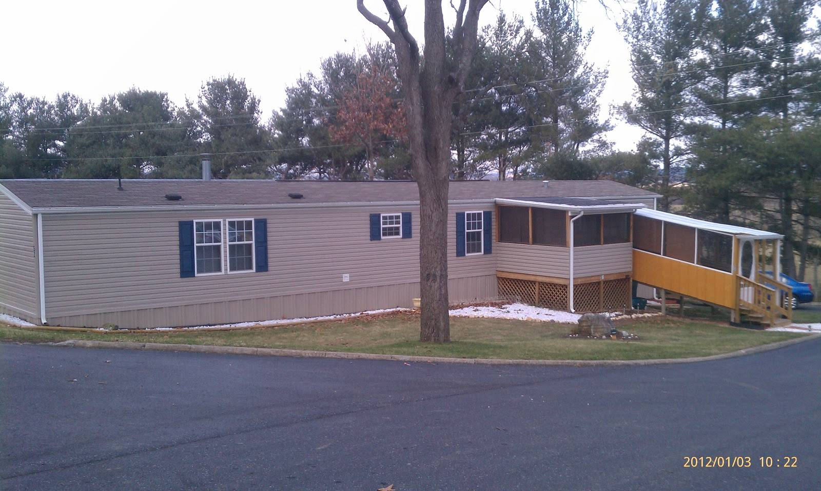 Beautiful Manufactured Homes Used Mobile Trailers Sale Large